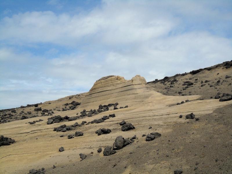 Марсианская местность