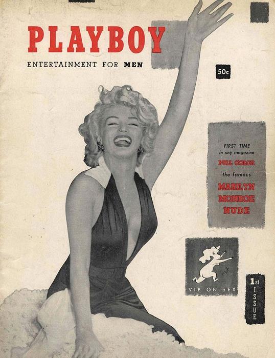 Плэйбой 1953