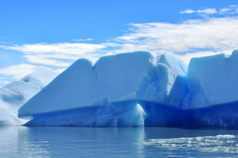 большой ледник