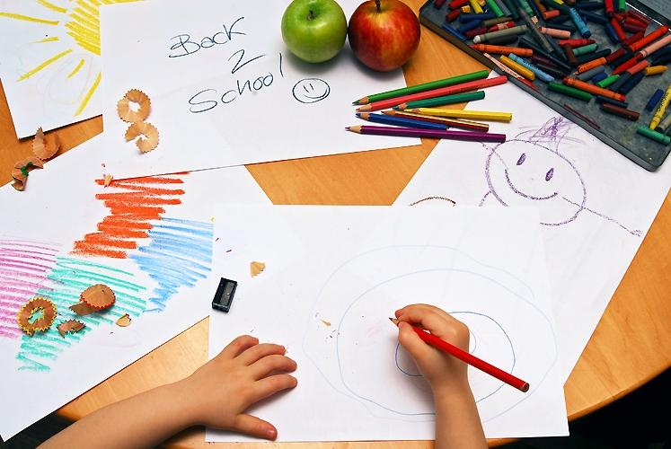домашнее задание и стресс