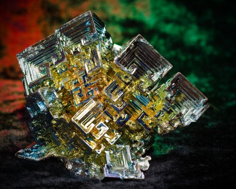 Как образуются минералы?