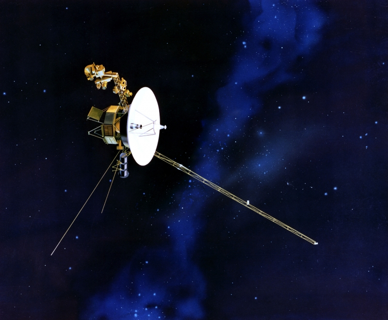 Voyager -1