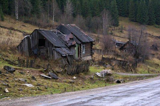 поселок Растесс