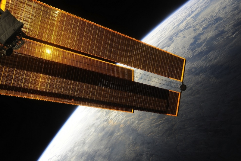 Удивительные фотографии из космоса