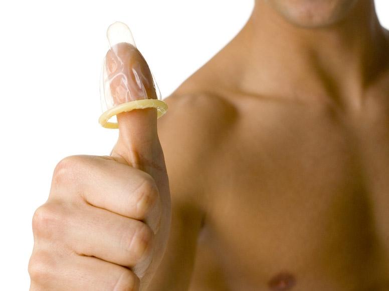 Нужен ли презерватив на первом сексе