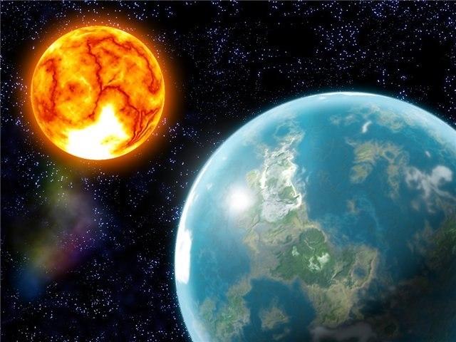 Что будет если погаснет солнце?