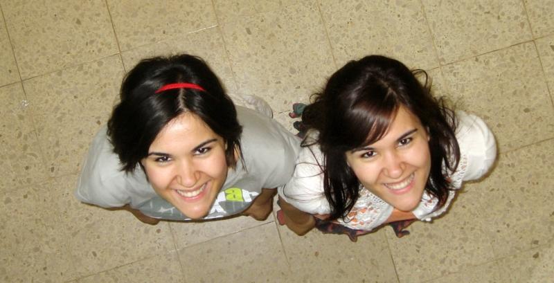 близнецы
