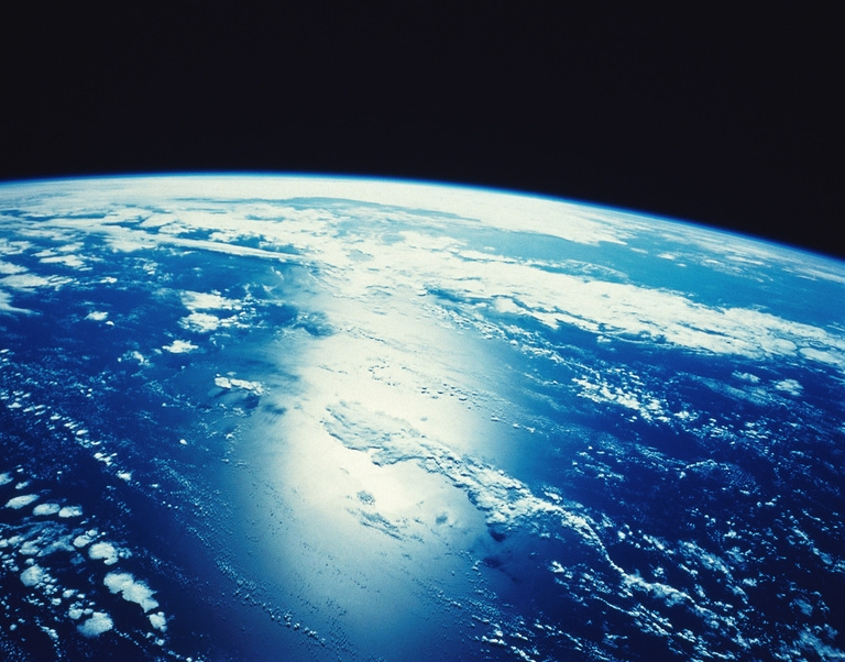 интересные факты о Земле
