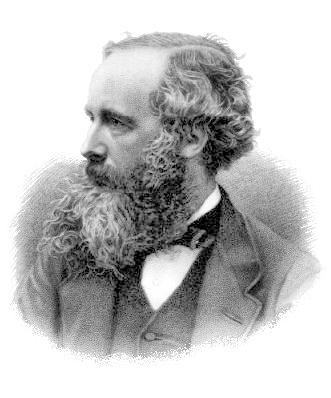 Джеймс Максвелл