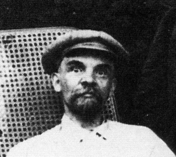 Ленин последние годы жизни