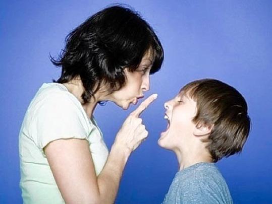 Самые строгие родители