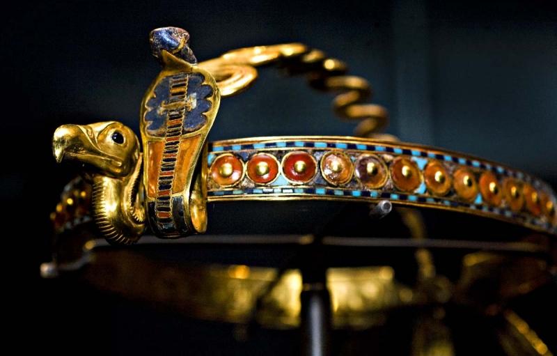 древнеегипетское украшение