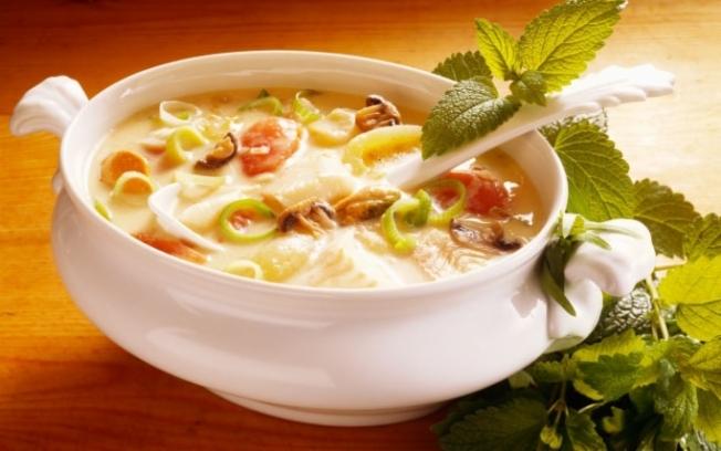 Сюрпризы вьетнамской кухни