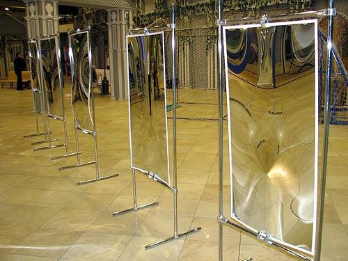 кривые зеркала