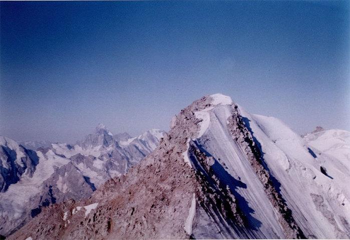 гора Мира - мать гора