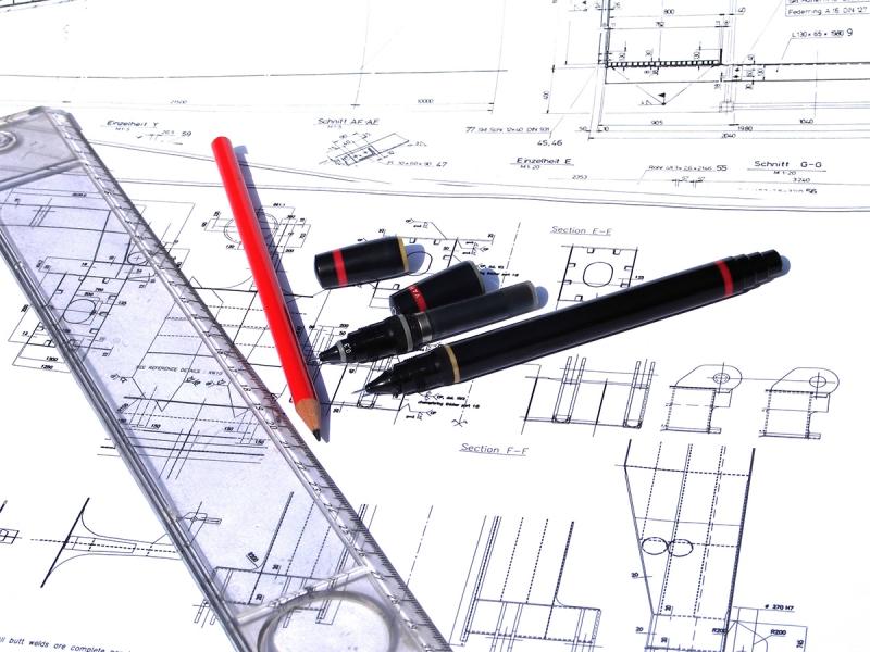 проект инженера