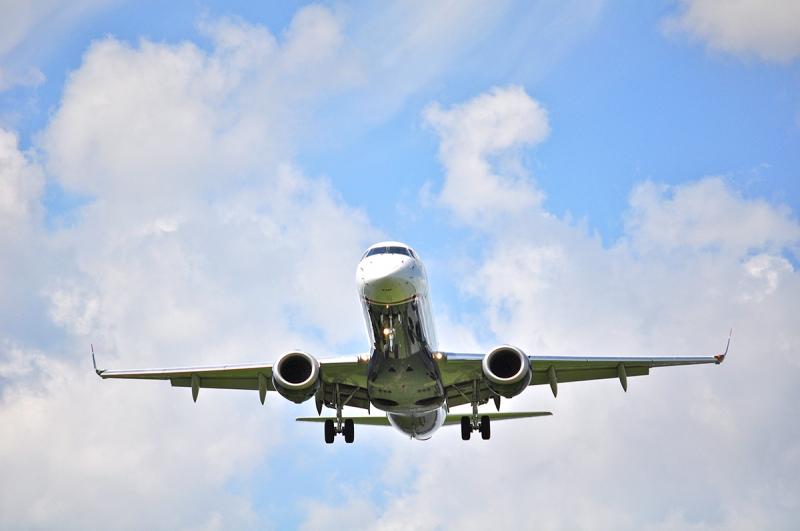 Авиакатастрофы: нужно ли бояться летать ?