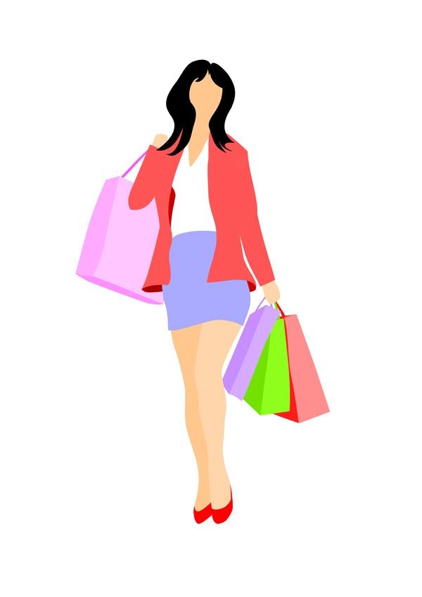 не нужно боятся шопинга