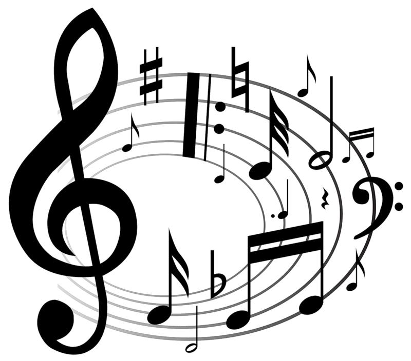 картинки про музыку ноты средства насыщены эфирными